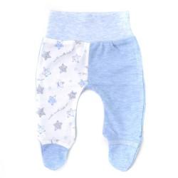 Półśpiochy niemowlęce gwiazdki błękitne