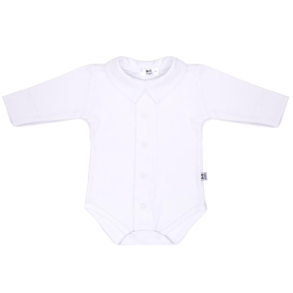 Body koszula z kolekcji Little Gentleman.