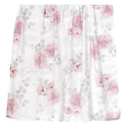 "Otulacz bambusowy, swaddling blanket ""Dalie"""